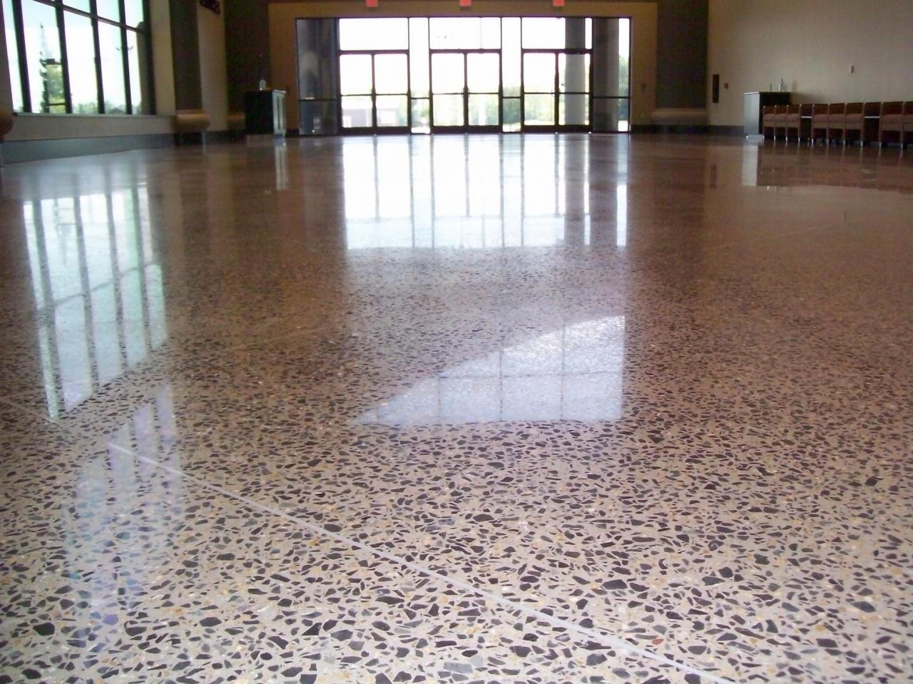 cornerstone concrete floor designs portfolio