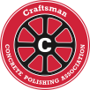 concrete polishing association craftsman accriditation